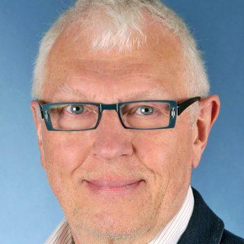 Dr. rer. medic. Klaus F. Röttger MA
