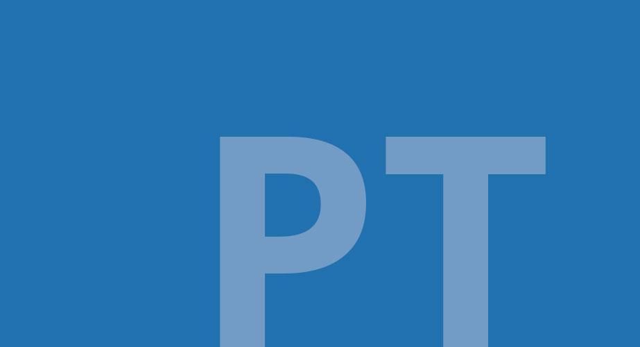 PT - Psychotherateuten Curriculum