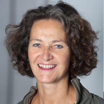Silke von Saalfeld