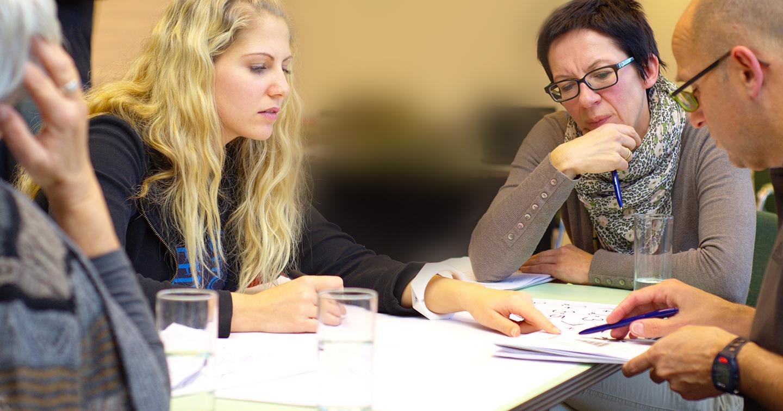 Weiterbildung Psychosoziale Onkologie - WPO e.V.