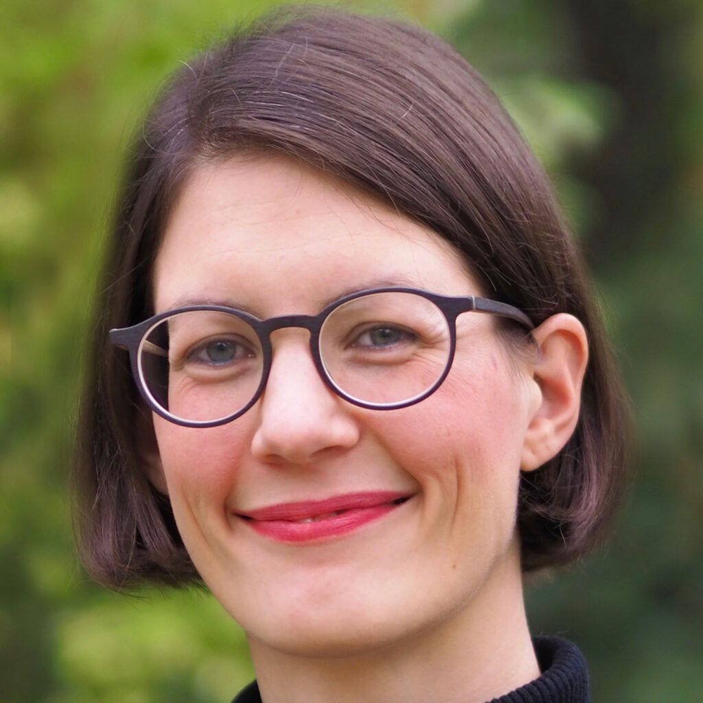 Dr. Sara Lena Lückmann